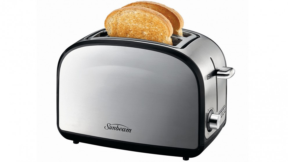 A really nice toaster